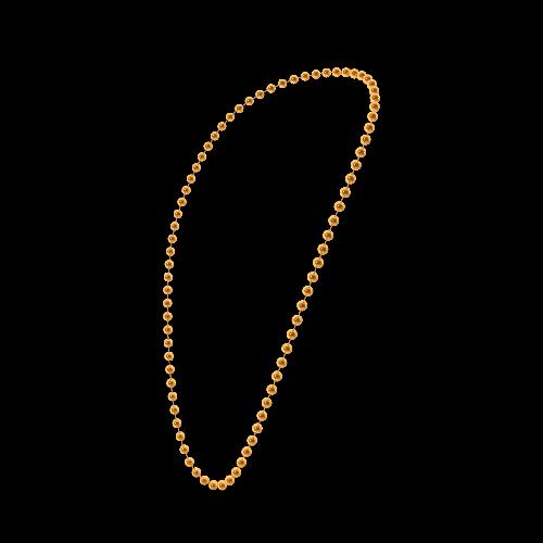 Gold Mardi Gras Beads.H03.2k (1) (1)